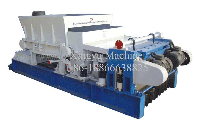 Concrete Extrusion Machine : Precast concrete hollow core slab extruder indiaprecast