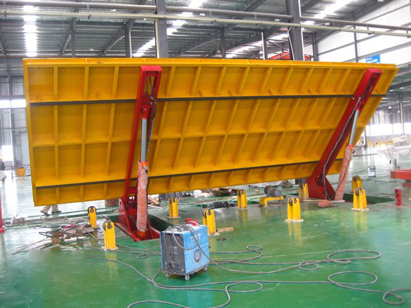 Tilting Table Indiaprecast