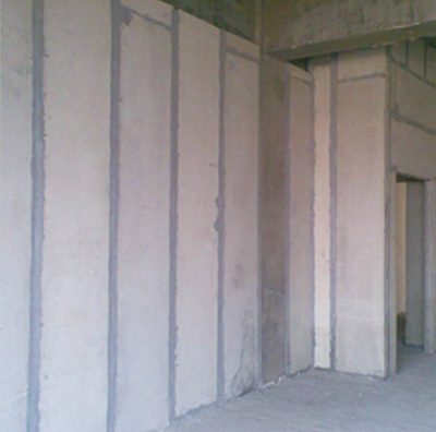 Concrete Partition Wall Panel Indiaprecast